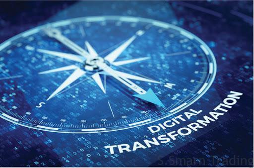 unnamed 1 - Digital Transformation คือ? - เทคโนโลยี, ธุรกิจ, digital transformation, Digital Disruption