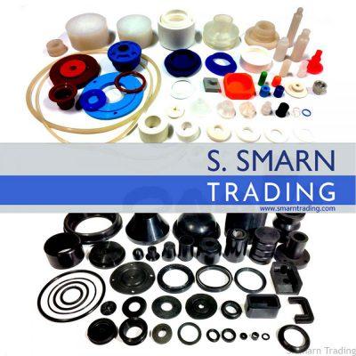 smarntrading profile 1 400x400 - ภาพตัวอย่างชิ้นงานยาง อะไหล่ยางที่ผลิต - โรงงาน, อะไหล่, รับทำยาง, ยางซิลิโคน, ยาง, ผลิต, ทนความร้อน, ชิ้นส่วน, nbr