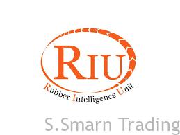 8 - Rubber intelligence Unit (RIU) - เช็ค, สถิติ, รายงาน, ราคา, ยางสังเคราะห์, ยางพารา, ยางธรรมชาติ, ยาง, ข่าว, ข้อมูล