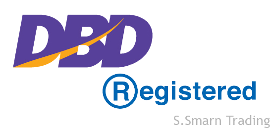 DBD Registered 1 - Affiliate -