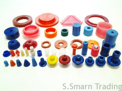Corporate - silicone item -