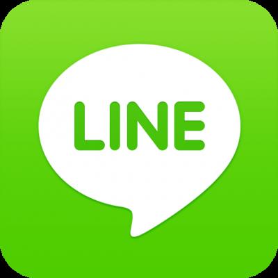 ติดต่อเรา - jp.naver .line .android 512x512 400x400 -