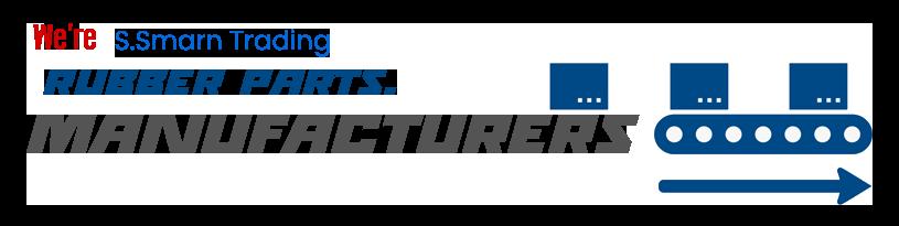 โรงงานผลิตชิ้นส่วนยางอุตสาหกรรม อะไหล่ยางเครื่องจักร คุณภาพสูง สินค้ายางซิลิโคน