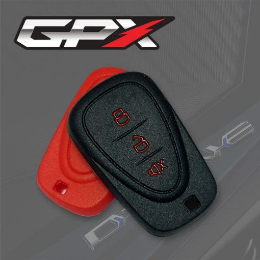 ปลอกซิลิโคนใส่รีโมท GPX รุ่น Drone